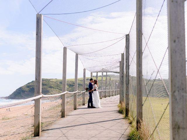 La boda de Igor y Naiara en Urnieta, Guipúzcoa 13