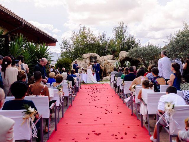 La boda de Igor y Naiara en Urnieta, Guipúzcoa 15