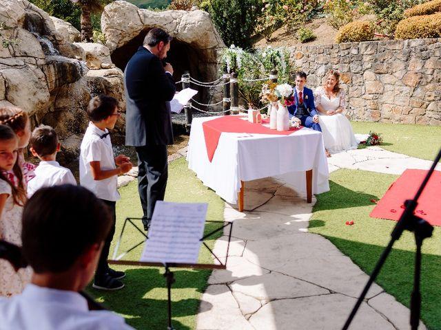 La boda de Igor y Naiara en Urnieta, Guipúzcoa 16