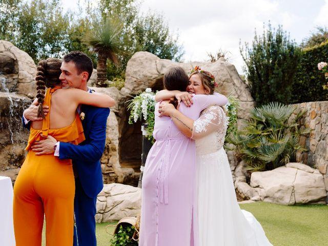 La boda de Igor y Naiara en Urnieta, Guipúzcoa 19
