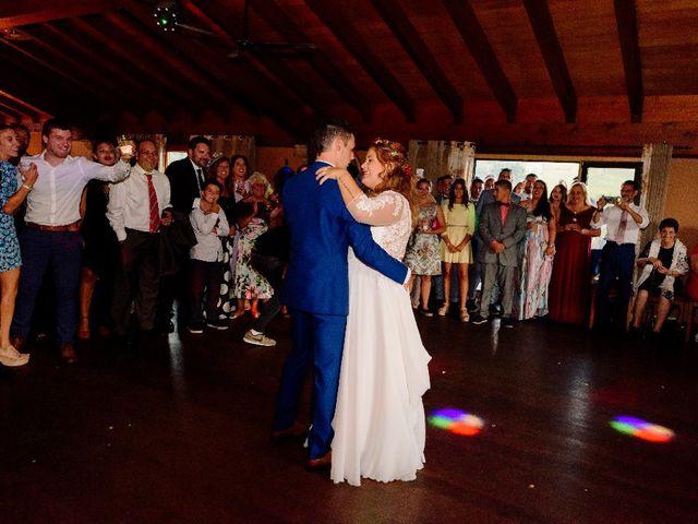 La boda de Igor y Naiara en Urnieta, Guipúzcoa 20