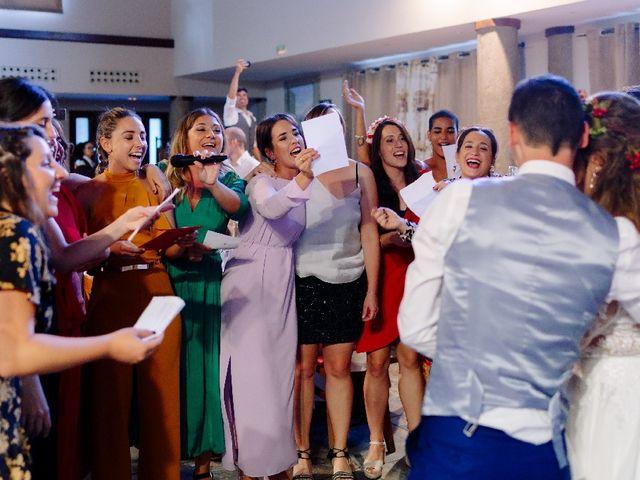 La boda de Igor y Naiara en Urnieta, Guipúzcoa 21