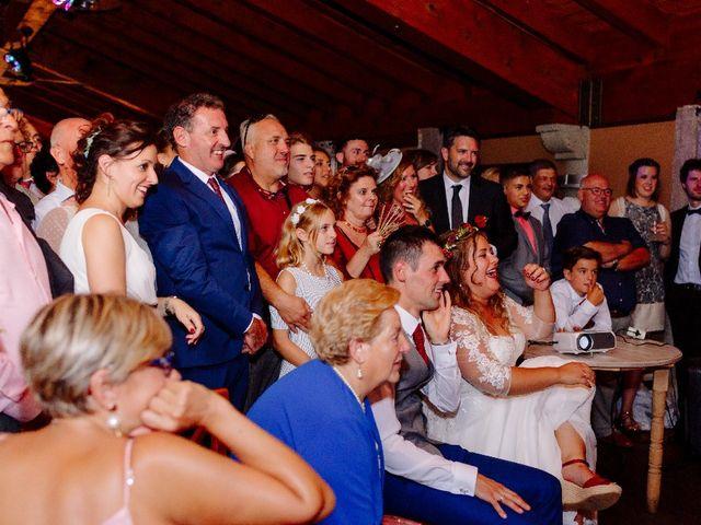 La boda de Igor y Naiara en Urnieta, Guipúzcoa 26
