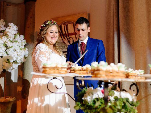 La boda de Igor y Naiara en Urnieta, Guipúzcoa 27