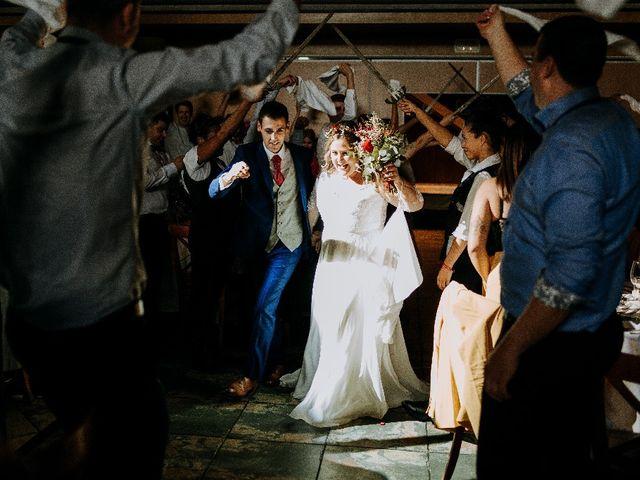 La boda de Igor y Naiara en Urnieta, Guipúzcoa 28