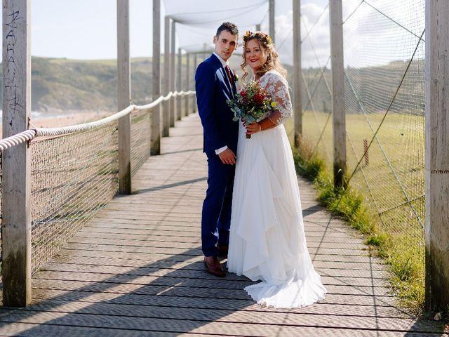 La boda de Igor y Naiara en Urnieta, Guipúzcoa 29