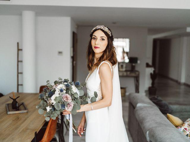 La boda de Carla y Armando en Valencia, Valencia 29
