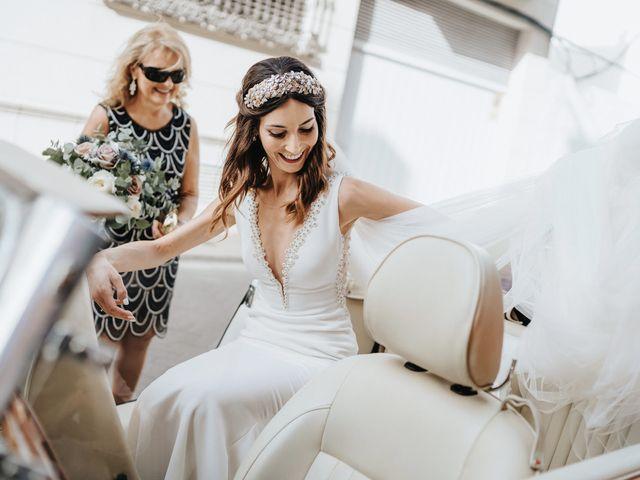 La boda de Carla y Armando en Valencia, Valencia 34