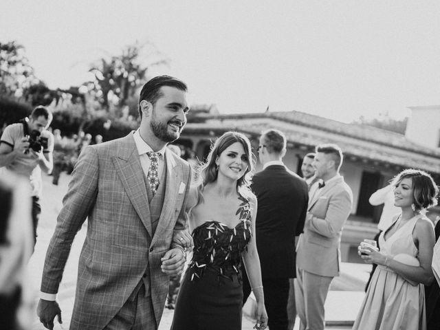 La boda de Carla y Armando en Valencia, Valencia 38