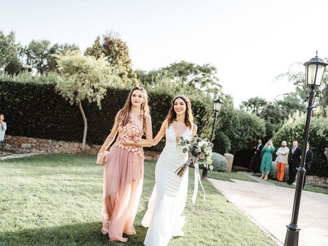 La boda de Carla y Armando en Valencia, Valencia 39