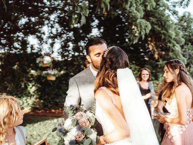 La boda de Carla y Armando en Valencia, Valencia 41