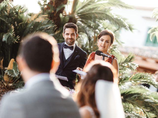 La boda de Carla y Armando en Valencia, Valencia 42