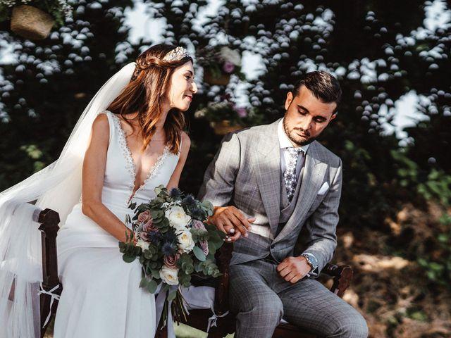 La boda de Carla y Armando en Valencia, Valencia 44