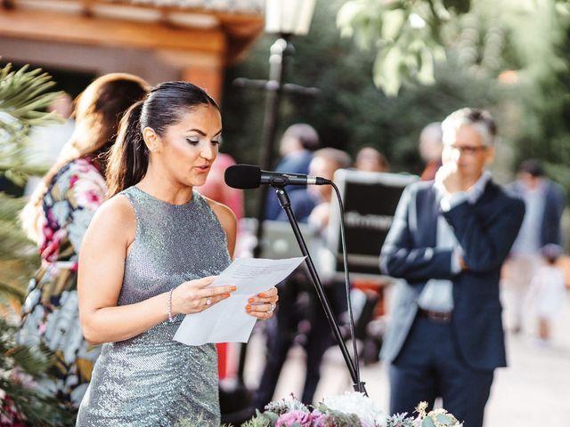 La boda de Carla y Armando en Valencia, Valencia 45