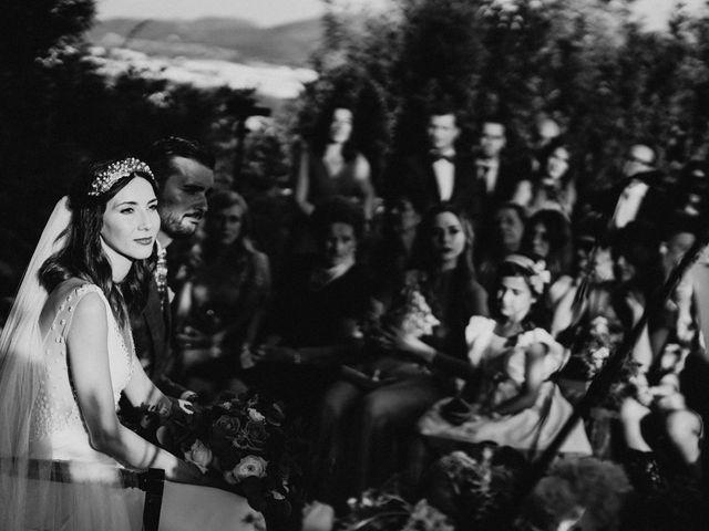 La boda de Carla y Armando en Valencia, Valencia 46