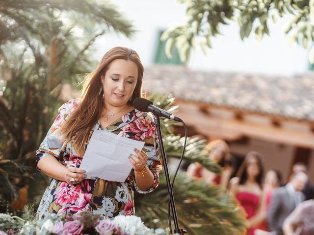 La boda de Carla y Armando en Valencia, Valencia 47