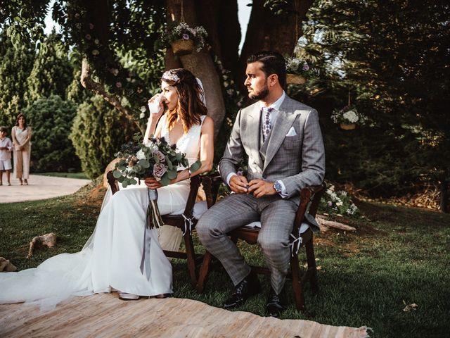 La boda de Carla y Armando en Valencia, Valencia 48