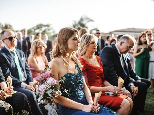 La boda de Carla y Armando en Valencia, Valencia 49