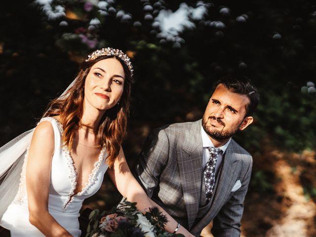 La boda de Carla y Armando en Valencia, Valencia 50