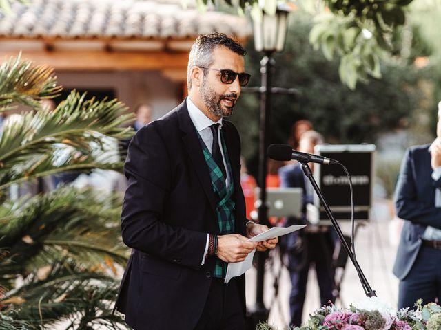 La boda de Carla y Armando en Valencia, Valencia 51
