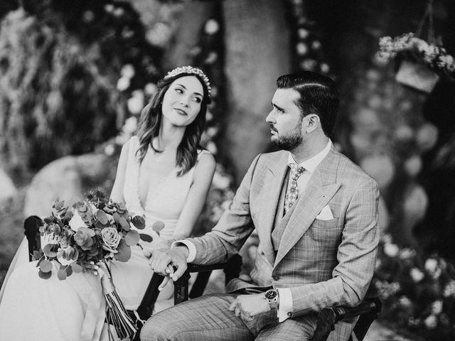 La boda de Carla y Armando en Valencia, Valencia 55