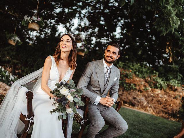 La boda de Carla y Armando en Valencia, Valencia 57