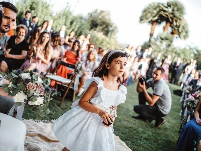 La boda de Carla y Armando en Valencia, Valencia 61