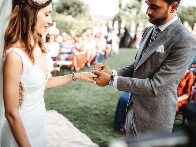 La boda de Carla y Armando en Valencia, Valencia 63