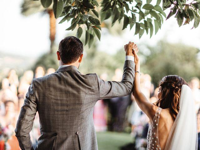 La boda de Carla y Armando en Valencia, Valencia 64