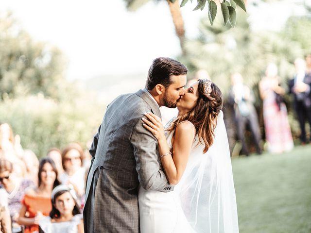 La boda de Carla y Armando en Valencia, Valencia 65