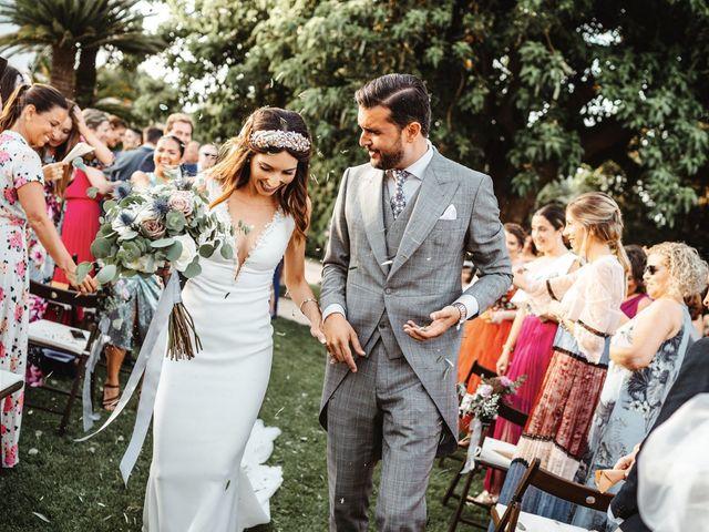 La boda de Carla y Armando en Valencia, Valencia 67