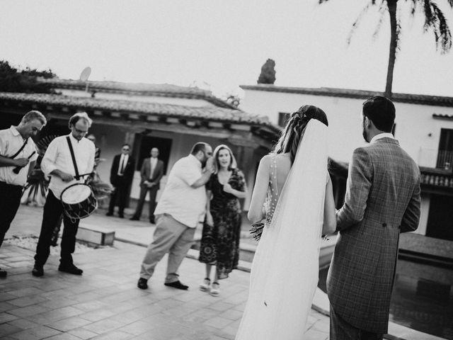 La boda de Carla y Armando en Valencia, Valencia 68