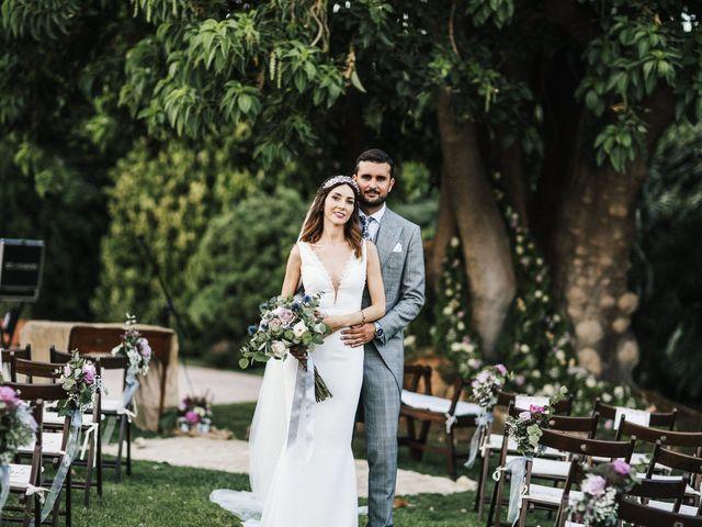 La boda de Carla y Armando en Valencia, Valencia 69