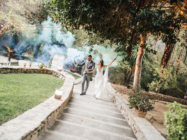 La boda de Carla y Armando en Valencia, Valencia 71
