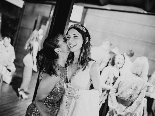 La boda de Carla y Armando en Valencia, Valencia 77