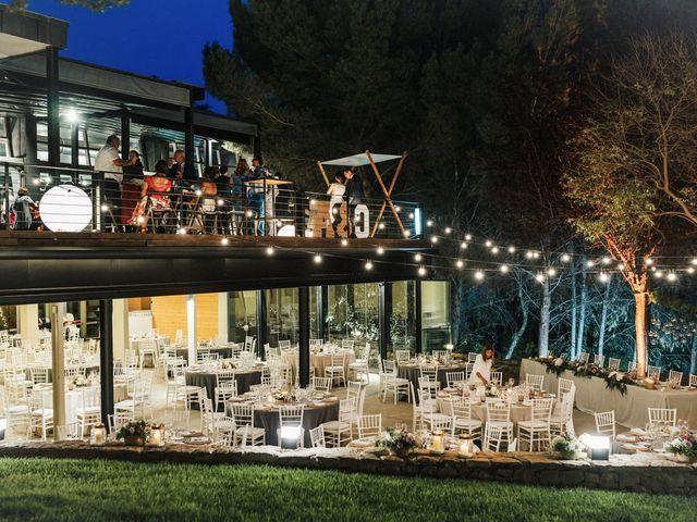La boda de Carla y Armando en Valencia, Valencia 78
