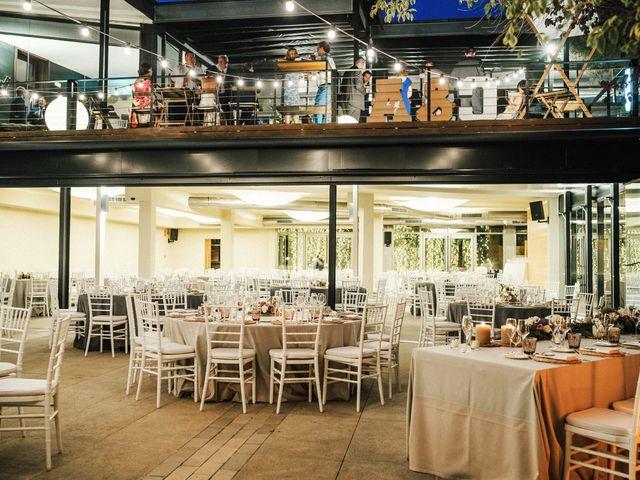 La boda de Carla y Armando en Valencia, Valencia 79