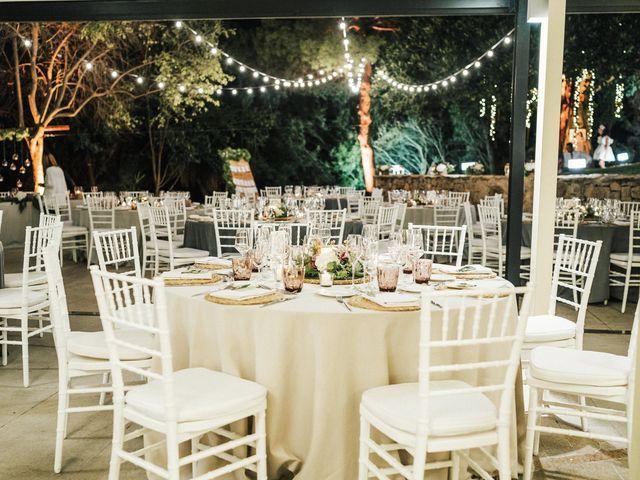 La boda de Carla y Armando en Valencia, Valencia 81
