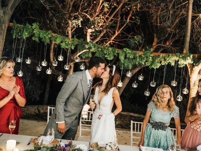 La boda de Carla y Armando en Valencia, Valencia 83