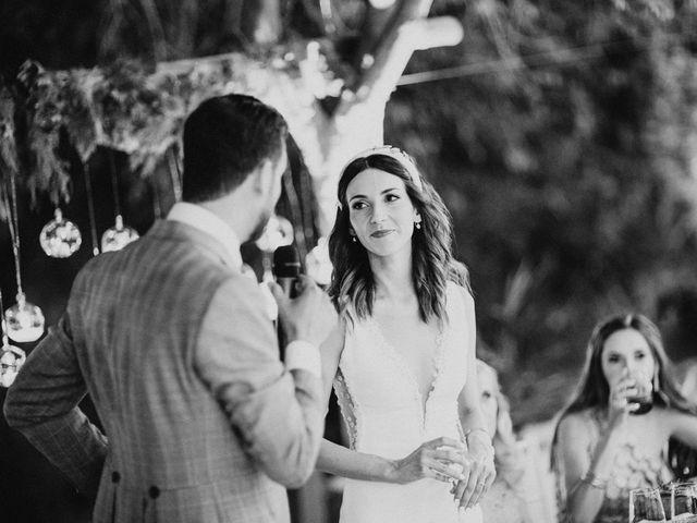La boda de Carla y Armando en Valencia, Valencia 84