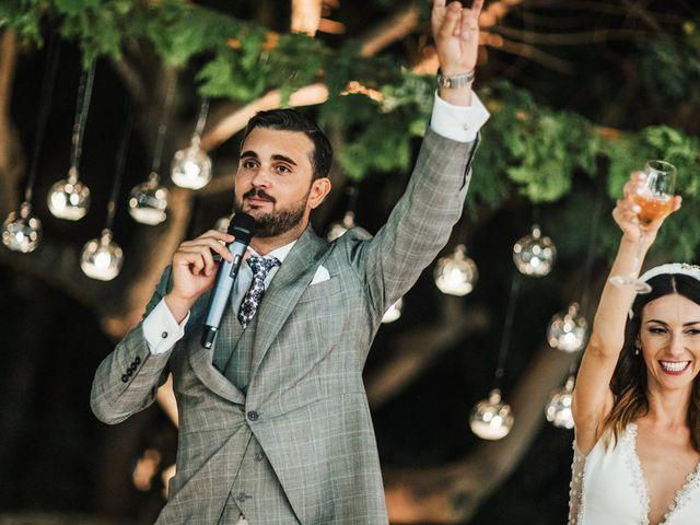 La boda de Carla y Armando en Valencia, Valencia 85