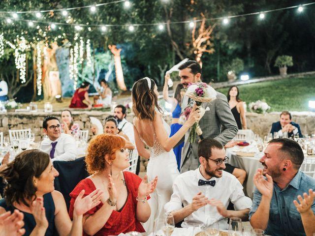 La boda de Carla y Armando en Valencia, Valencia 89