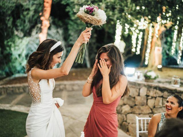 La boda de Carla y Armando en Valencia, Valencia 90