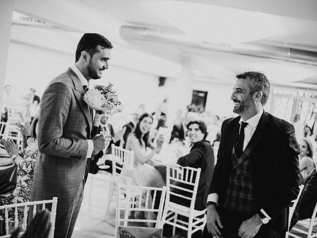 La boda de Carla y Armando en Valencia, Valencia 91