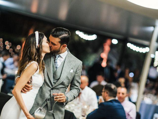 La boda de Carla y Armando en Valencia, Valencia 93