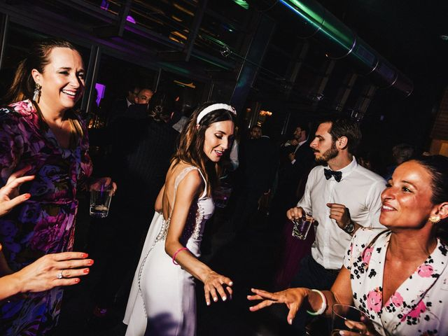 La boda de Carla y Armando en Valencia, Valencia 95