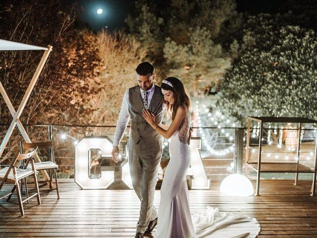 La boda de Carla y Armando en Valencia, Valencia 2