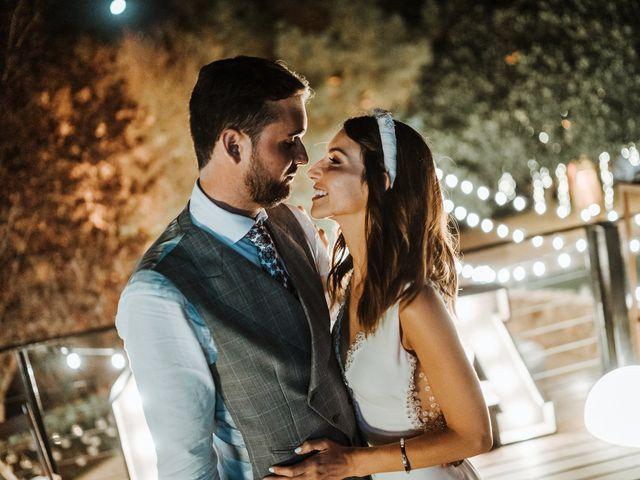 La boda de Carla y Armando en Valencia, Valencia 96