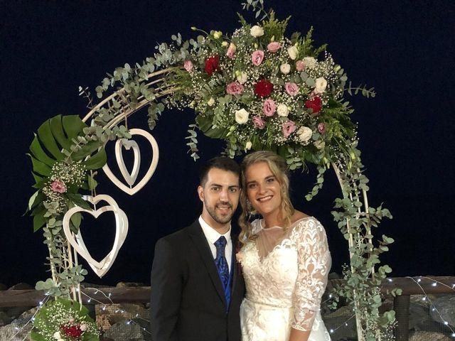 La boda de Ester  y Alberto en Velez Malaga, Málaga 1