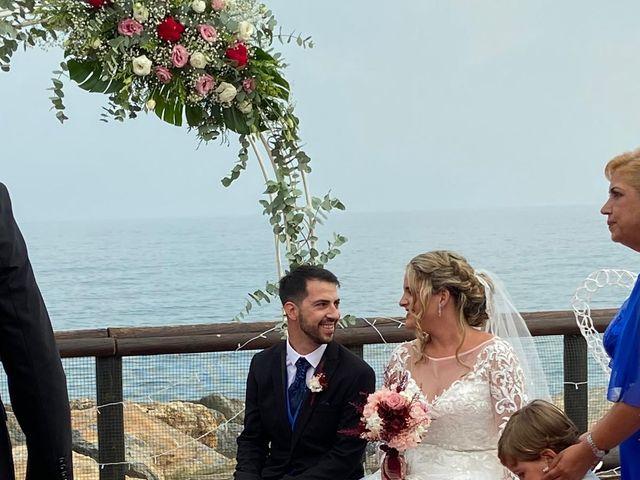 La boda de Ester  y Alberto en Velez Malaga, Málaga 3